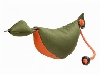 Bird Dog Dummy Large 350 Gram - Khaki - Oranje