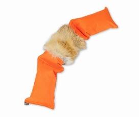 3 delige dummy Oranje met vossenvel 4 KG