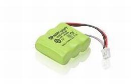 Batterij Halsband ontvangers 610C en 640C