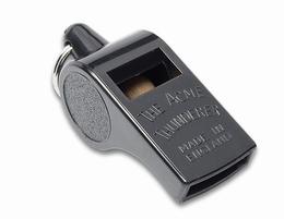 Acme Thunderer 560 Zwart