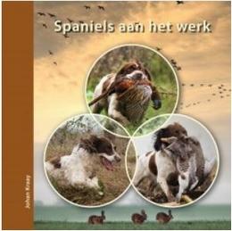 Spaniels aan het werk