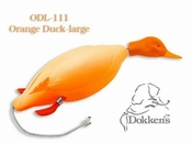 Dokken Mallard Orange