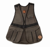 Firedog Canvas Dummyvest Hunter