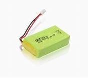 Batterij Halsband ontvanger 1210 NCP
