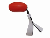 Lite Launcher PVC Dummy Red
