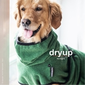 Dryup Cape DARK GREEN