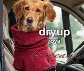 Dryup Cape ROYAL BORDEAUX