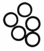 Dummylauncher O-Ringen (set 5 stuks)