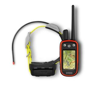 Garmin Trainingsbanden en GPS