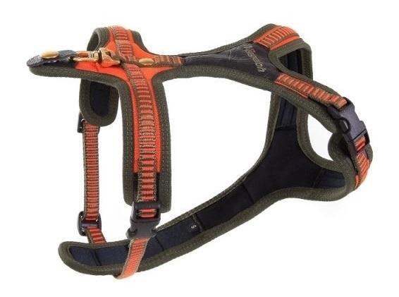 Halsbanden / Harnassen
