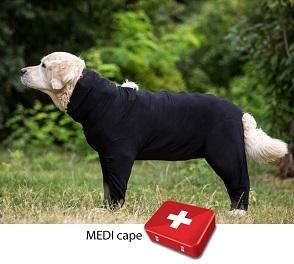 Medicape / EHBO jasjes